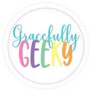 Gracefully Geeky Designs
